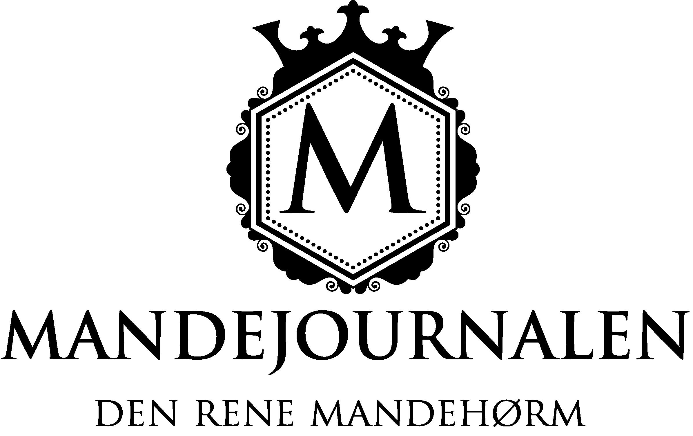 Mandejournalen - Den rene mandehørm