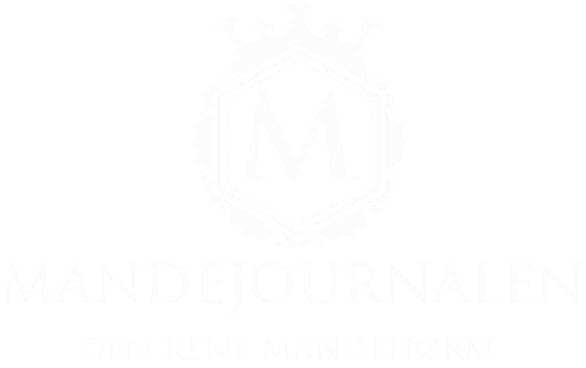 Mandejournalen – Den rene mandehørm